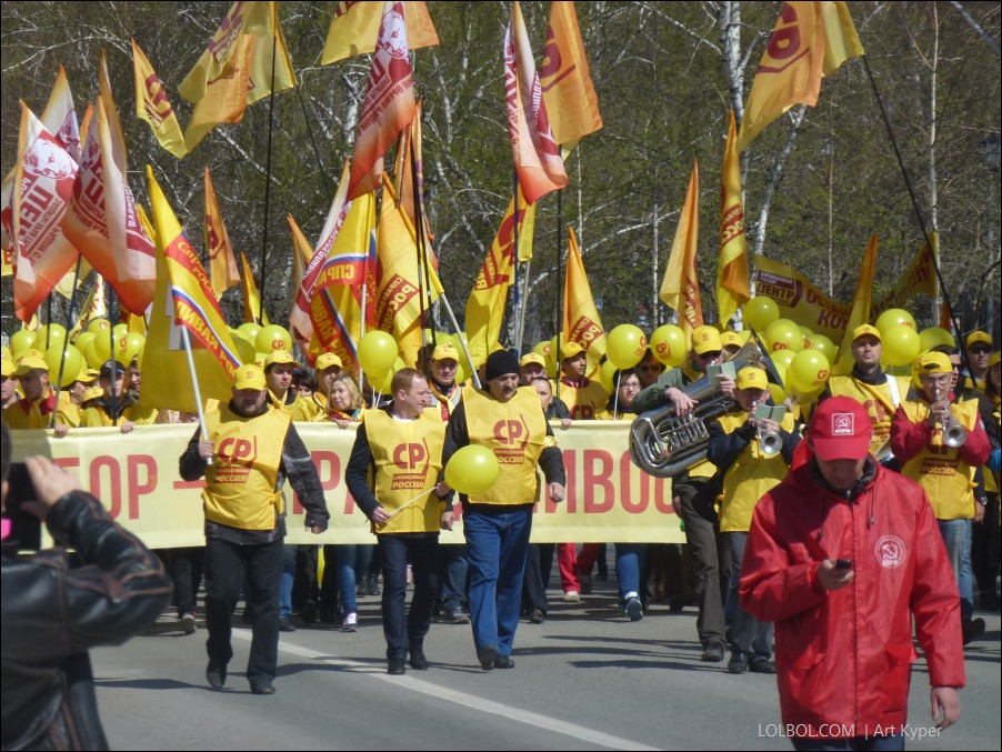 May_Day_Parade_Monstration_in_Russia_14