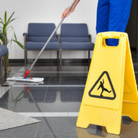 All cleaning services supplied, no job too big or too small