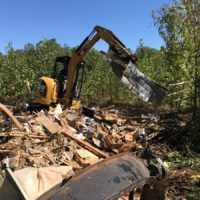 ✅ DEMOLITION LLC 🔨INTERIOR/EXTERIOR, SHED & MOBILE HOME REMOVAL (Charlotte and surroundings)