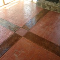CONCRETE SERVICES (regular, designs, stamped, and more) (Charlotte, Fort Mill, and surroundings)