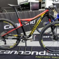 2019 CANNONDALE F-SI CARBON 2