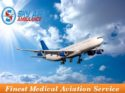 Take Top-New Medical Aviation Facility with Paramedical Aviation Staffs