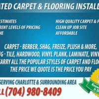 CARPET - FLOORING INSTALLATION - HARDWOOD - LAMINATE - VINYL - FLOOR - INSTALL ~ (In Our Work We Have Pride -Quality Is What We Provide- SAVE$)