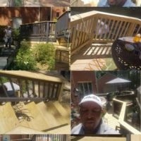 Fence and Deck Installations and Repairs (Charlotte and Surrounding)