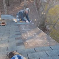 DAN'S ROOFING (AFFORDABLE) (CHARLOTTE)