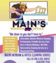 Window & Office Cleaning Service