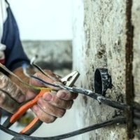 24HR ELECTRICIAN SERVICE AT HALF THE PRICE (ROCK HILL,CHARLOTTE)