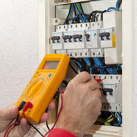Highly Experienced, Reasonably Priced Electrician