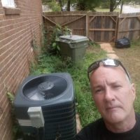 AC Same Day Service Heat Pumps Air Conditioners (Charlotte)