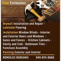 HANDYMAN - AFFORDABLE, RELIABLE, REASONABLE!!! (Charlotte)