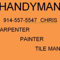 🏠HANDYMAN,CARPENTRY,PAINTING,completely kitchen , bathroom renovation (WESTCHESTER-HASTINGS ON HUDSON)