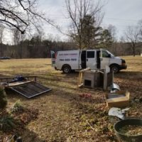 Heating and cooling Repair & installs (Charlotte nc)