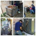 A/C AIR CONDITIONER & HEATING Repairs, replacements and more (Raleigh and surrounding area)