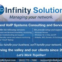 We Want to be Your Managed IT Services Firm (Phoenix)