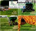 LAWN CARE YARD MOWING SERVICE COMPANY FROM $29 (Belmont, Mt. Holly, Gastonia, Charlotte)