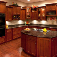 Kitchen, bath cabinets, furnitures