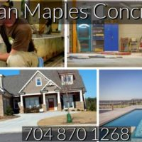 CONCRETE, Foundations, Slabs, Garages, Driveways, and MORE (Concord & Surrounding)