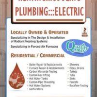 ELECTRICIAN-PLUMBER-FURNACE HVAC AC REPAIR SERVICE-PLUMBING + DRAIN CLEANING (free plumbing & hvac quote*)