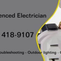 ELECTRICIAN handyman-electrical repair-ac-ceiling fan installation (affordable electric)