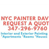 NYC Painting Painter Available + Handyman + Special Rate $250 (New York City)