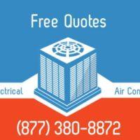 * HVAC REPAIR-ELECTRICAL-PLUMBING-WATER HEATER-AC-PLUMBER-ELECTRICIAN (call 4 free quote - electricians)