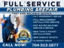 24/7 Same Day Plumber--Plumbing Repair & Installations--Drain Cleaning (charlotte Reliable Plumbing Service)