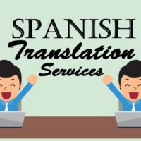 SPANISH Translation Service for Denver!