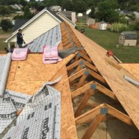 alex construction, roofing services and repairs (charlotte suurounding areas)