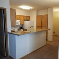 Come See Your Large 1 Bedroom Apartment Today!