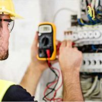 Affordable, Reliable Electrician in your Area