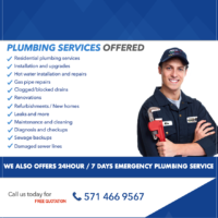 PLUMBER AVAILABLE 24 HOURS*** TXT OR CALL