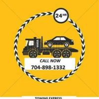 Towing Service & Roadside Assistance